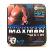 Super P-Force,  Maxman 5,  VigrX Plus для мужской силы