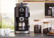 Philips Grind & Brew Coffee maker в Киеве